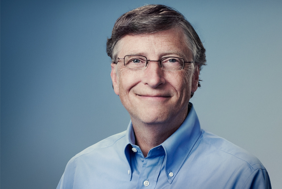 Bill Gates will earn $250 every single second