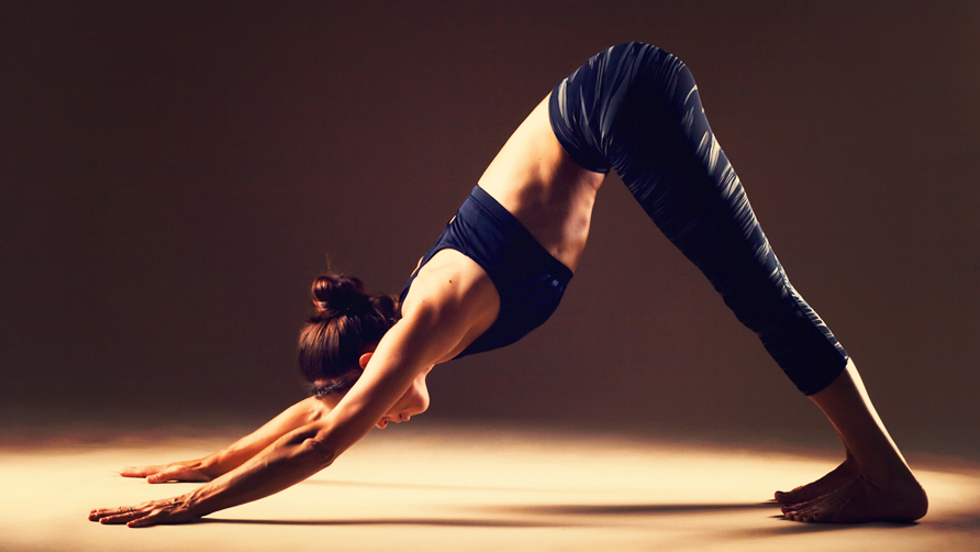 Downward Facing Dog — The Classic 2