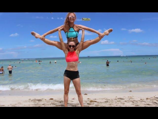 Miami Challenge