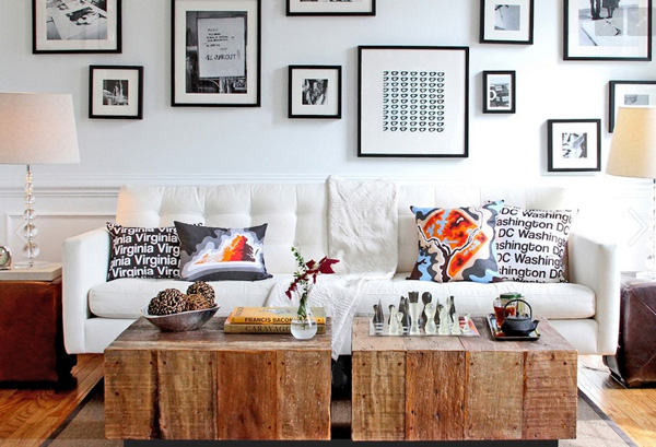 Freshen up your room the cheap way