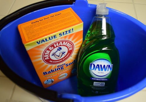 Bring Some Shine Back To Your Tub
