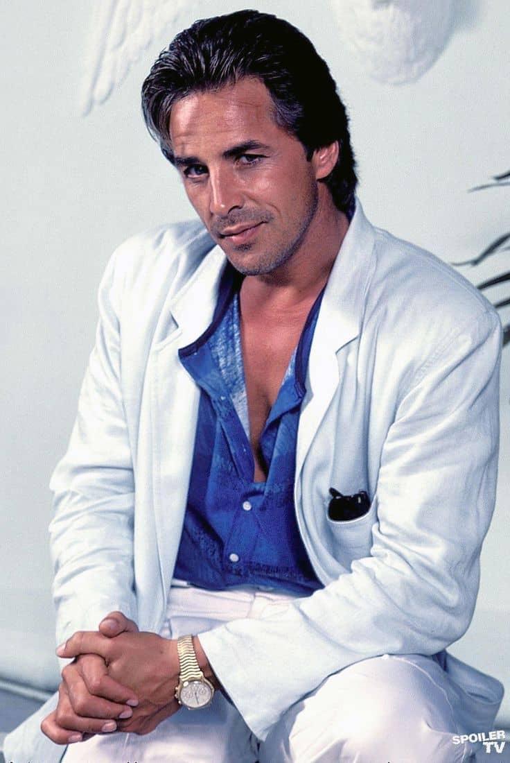 Sonny crockett kostüm