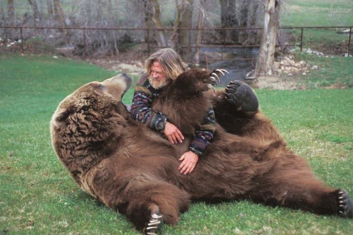 Bart The Bear – Net Worth $6 Million