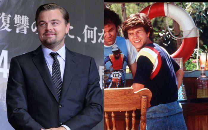 Leonardo DiCaprio Boogie Nights