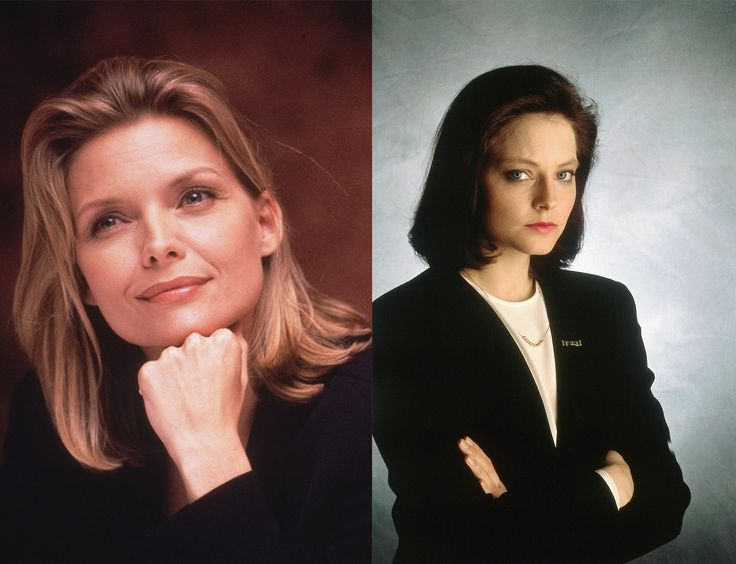 Michelle Pfeiffer Silence Of The Lambs