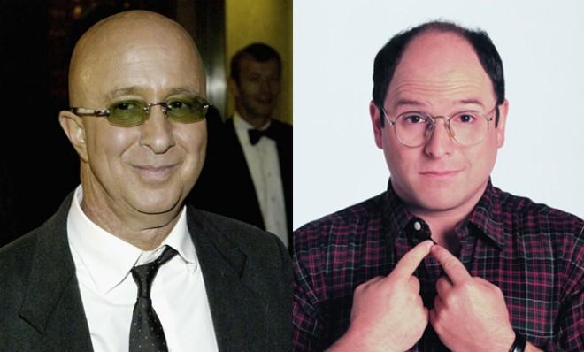 Paul Shaffer Seinfeld