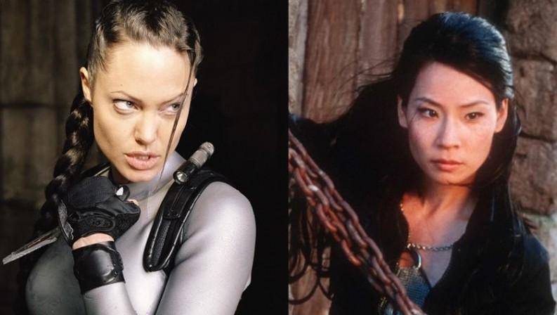 Angelina Jolie Charlies Angels