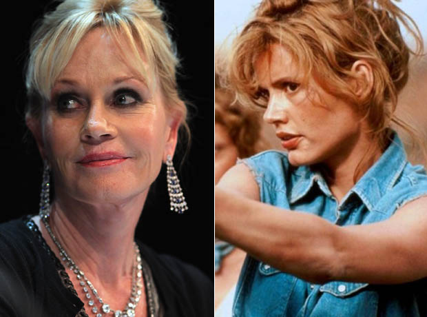 Melanie Griffith Thelma And Louise