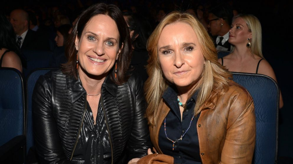 Melissa Etheridge Linda Wallem