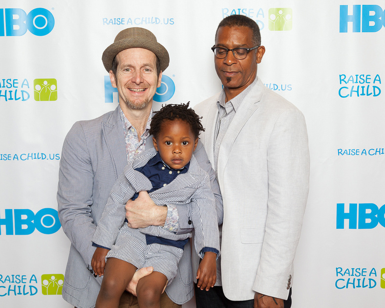 Denis O'Hare And Hugo Redwood