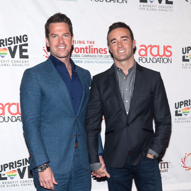 Thomas Roberts And Patrick D. Abner