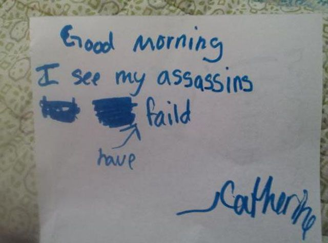 Dont Mess With Catherine
