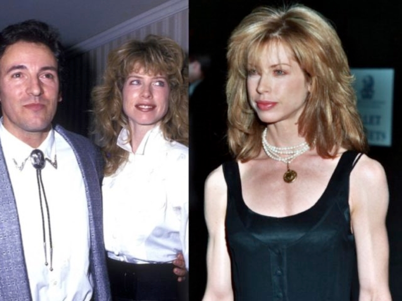 Celebrity Wives Where Are They Now Page 60 Of 70