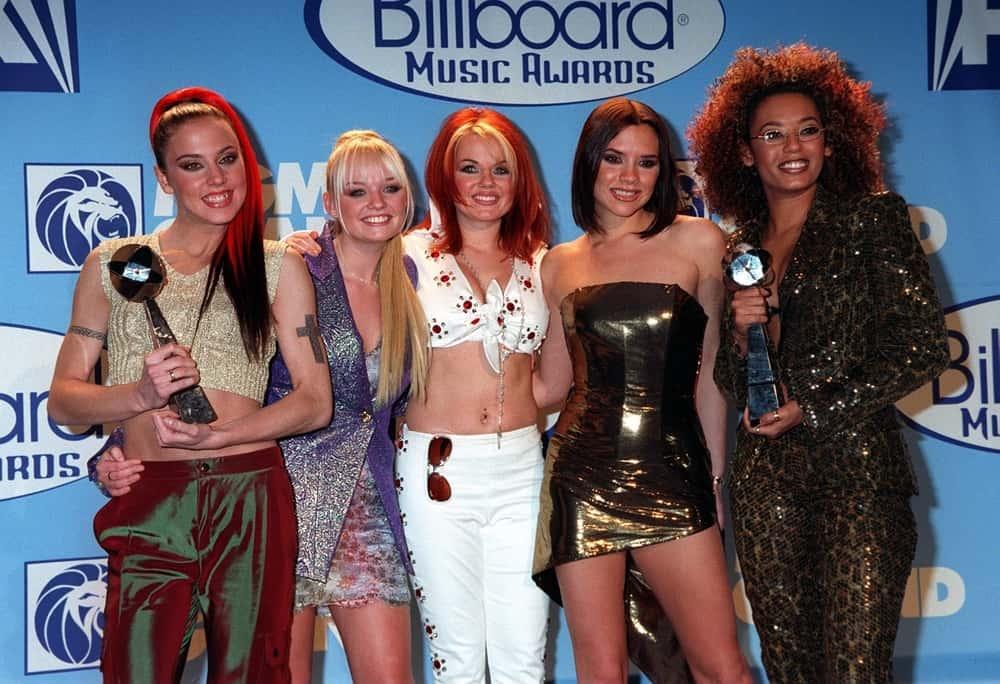 Spice Girls – Stop1