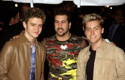 NSYNC Tearin Up My Heart1