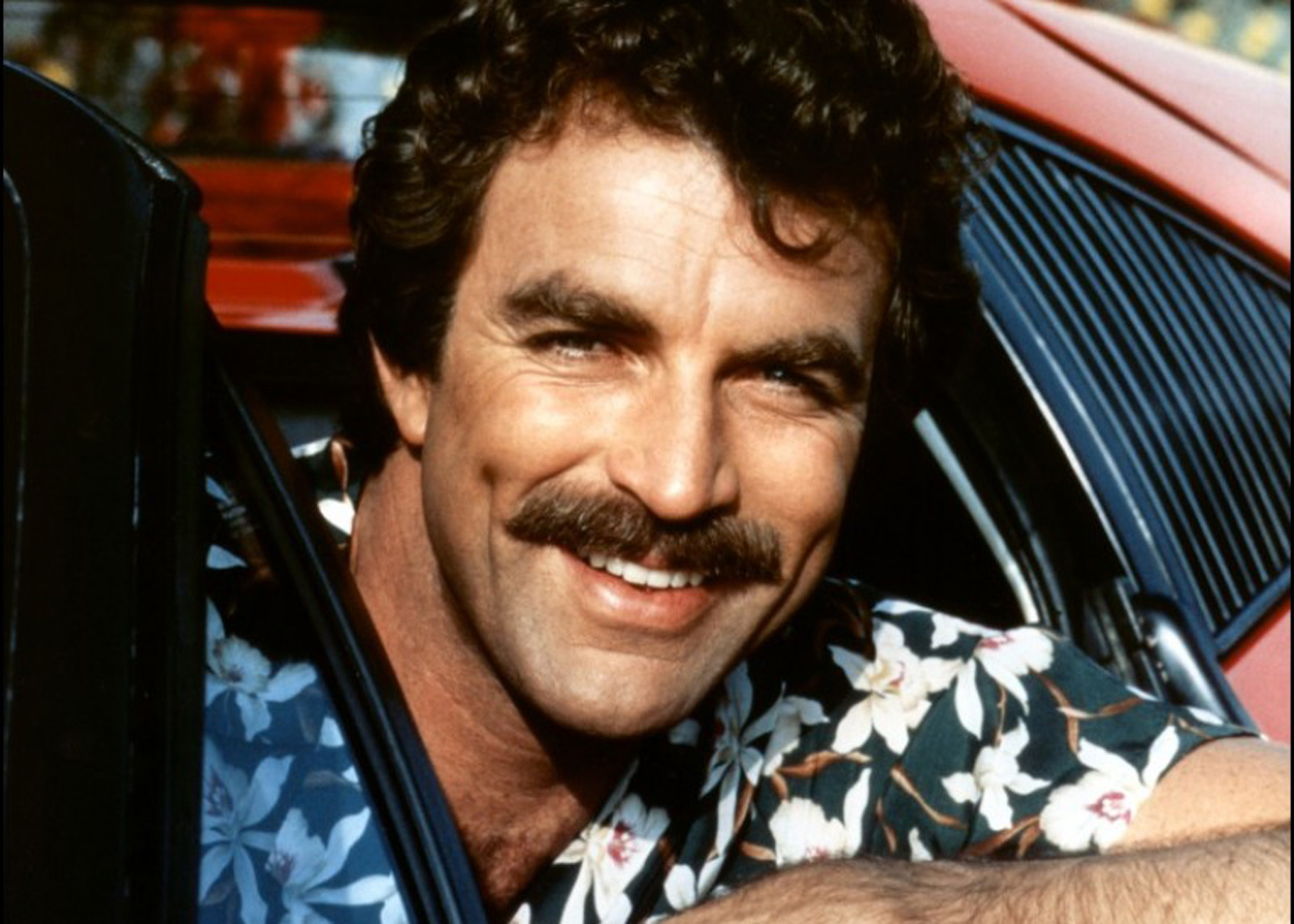 The Real Tom Selleck | ArticlesVally