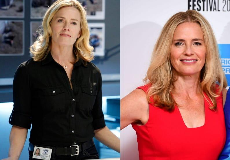 See Where The Women of CSI: Crime Scene Investigation ...