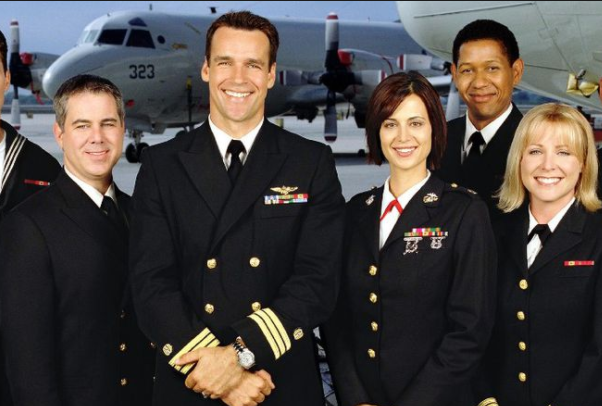 Catch Up With The Cast Of Jag Right Now  Page 47 Of 51 -8981