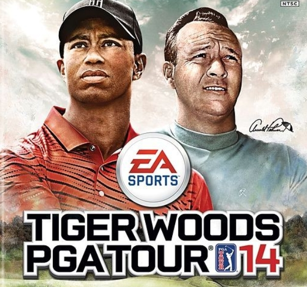 Woods And EA Games