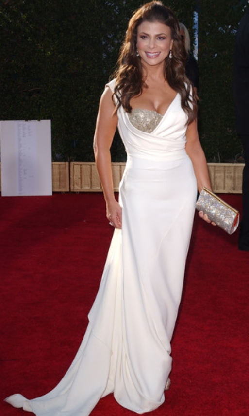The Most Daring Dresses In Emmy History | Red carpet