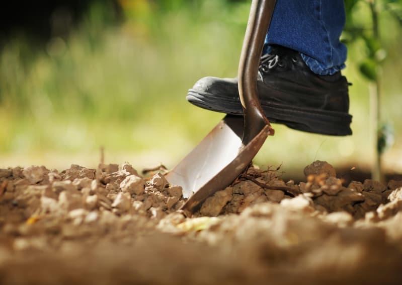 Digging Faster