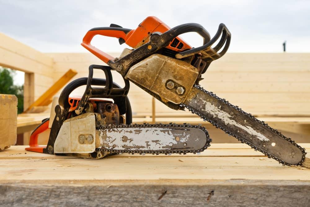 Renewing Saws