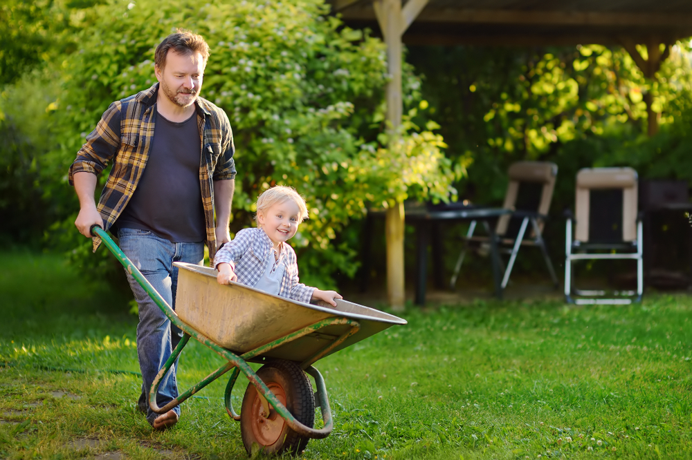 Protecting Wheelbarrows