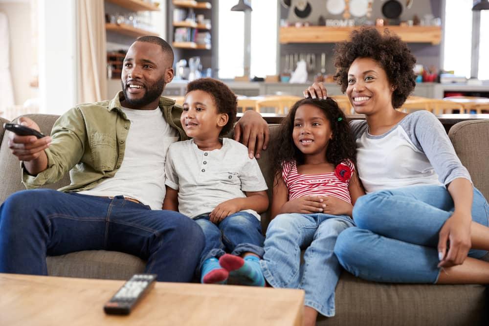 Enhancing TV Signal
