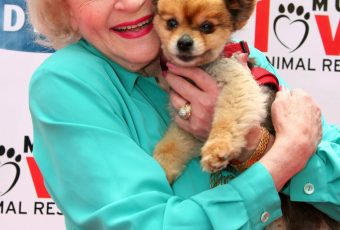 10 Little-Known Facts About Betty White