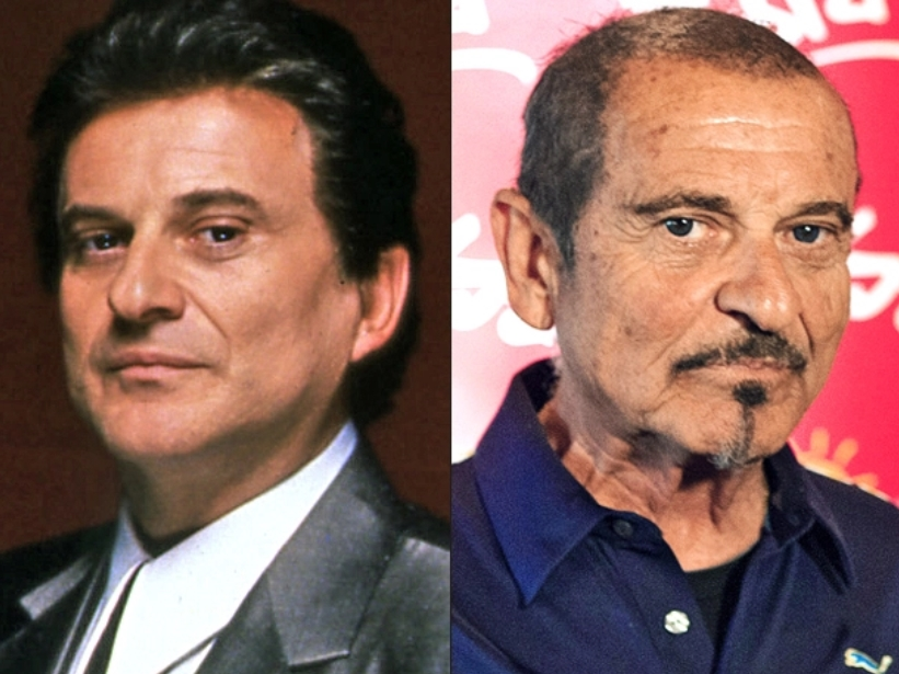 JOE PESCI, 76 YEARS OLD