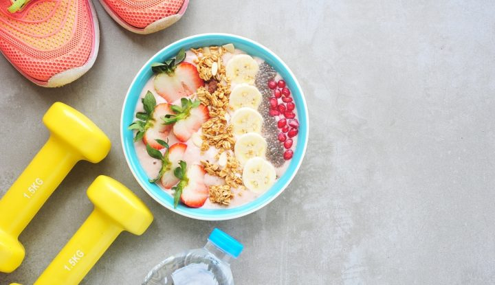 Start Your Day Off Right With A Delicious And Healthy Smoothie Bowl