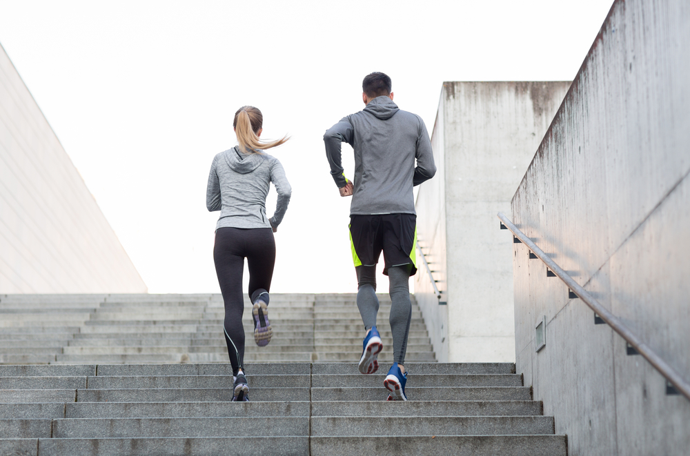This Is Why You Should Work Out With Your Significant Other