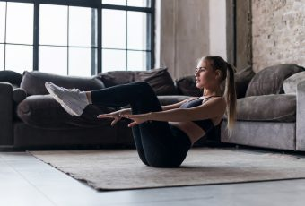 Have You Tried Pilates? If Not, Here's Why You Should