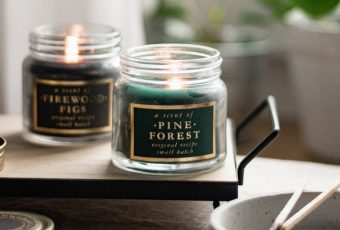 Why Fragrance Matters: How To Make Your House Smell Divine